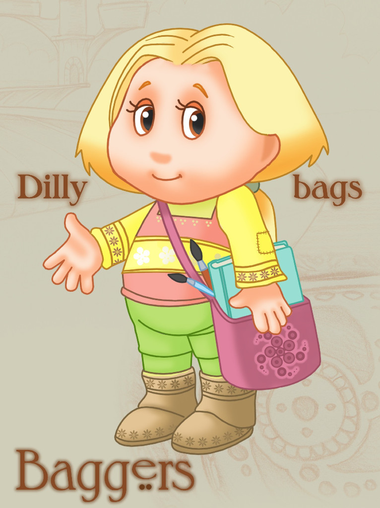 Dillybags