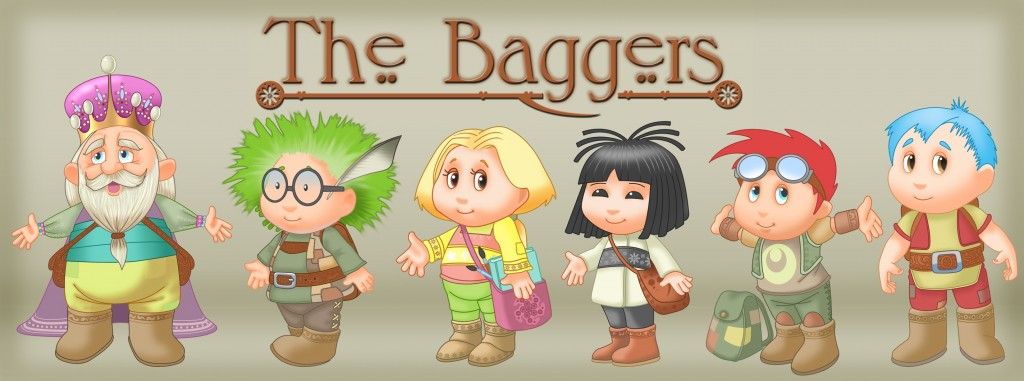 The Baggers