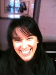 Sharon Hopwood