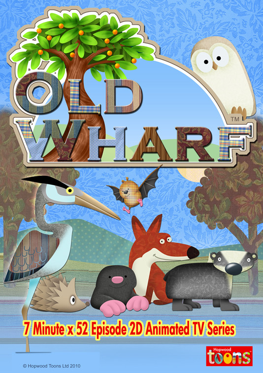 Tales of Old Wharf Concept