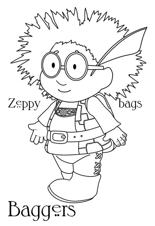Zeppy