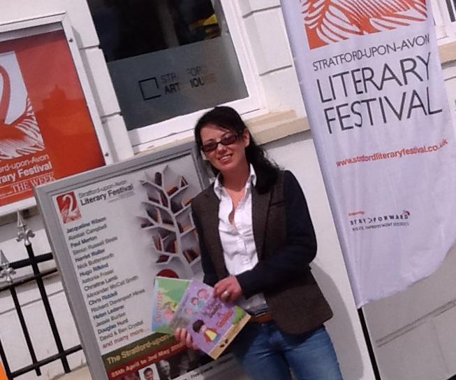 Stratford Literary Festival 2015