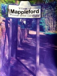 The Mappleford Mysteries